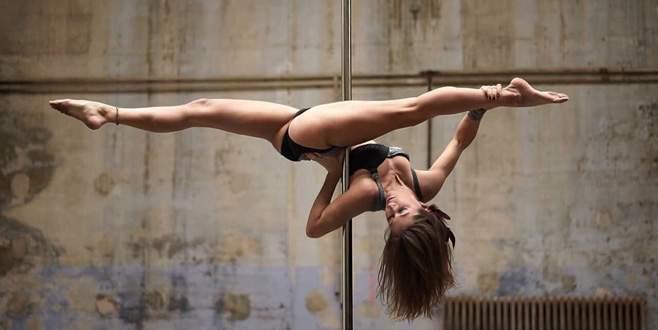 Direk dansı spor dalı olarak resmen kabul edildi