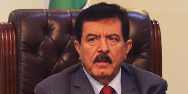 IKBY Başkan Yardımcısı'na tutuklama kararı