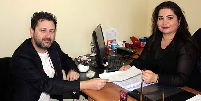 Bursa'da alkışlanacak uzlaşma