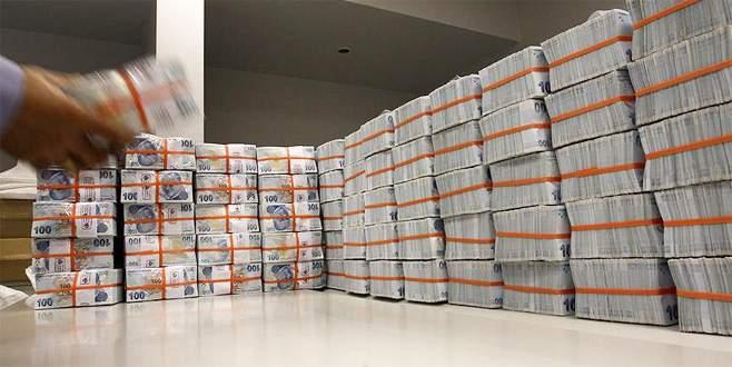 2018'de toplanacak 'para cezası' 12 milyar lirayı aşacak
