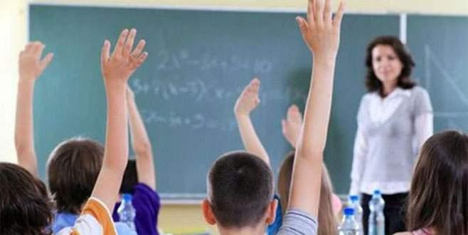 Sözleşmeli öğretmenlere güzel haber
