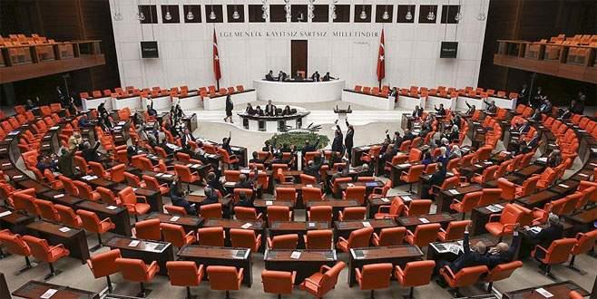 'Müftülere nikah yetkisi' Meclis'ten geçti