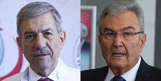 Sağlık Bakanı'ndan Baykal'ın sağlık durumuna ilişkin açıklama