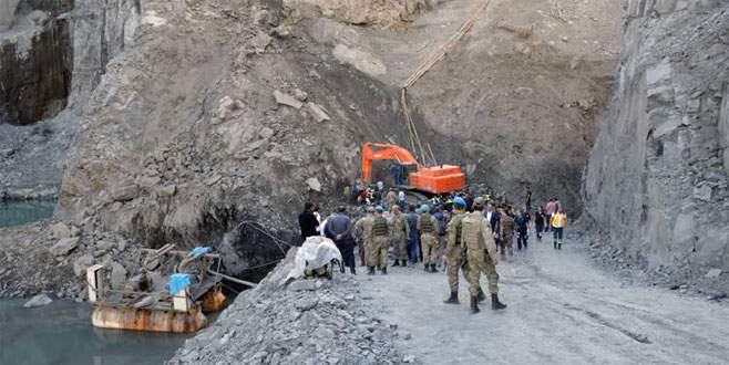 Ruhsatsız kömür ocağındaki göçük ile ilgili flaş gelişme