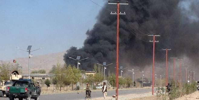 Taliban'dan katliam: 33 ölü