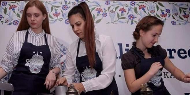 Hırvatistan'da 'Türk Kahvesi Festivali'