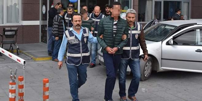Konya'da Galatasaray taraftarına saldıran 4 kişi serbest bırakıldı