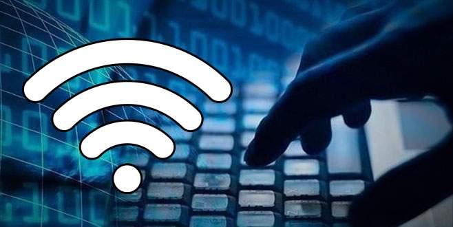 Wi-Fi'de güvenlik açığı…