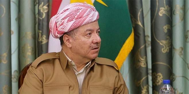 Barzani'ye Almanya şoku!