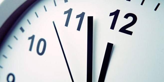 Kalıcı yaz saati uygulamasıyla dev tasarruf