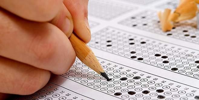 'Sınav sistemine değil eğitim sistemine dikkat'