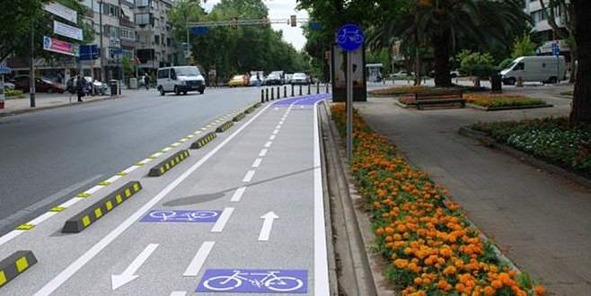 Trafikle mücadeleye yeni alternatif!