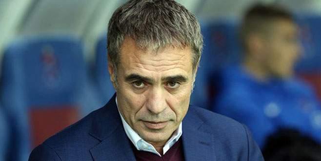 Trabzonspor, Ersun Yanal'la yollarını ayırdı