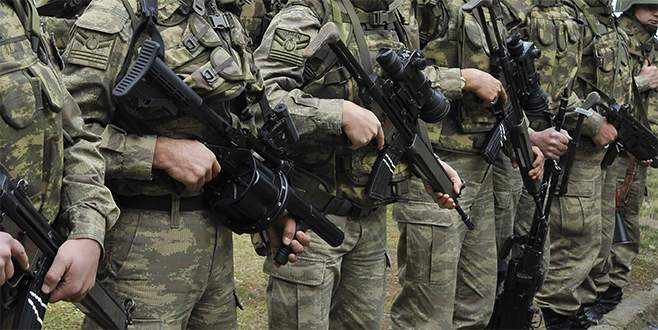 'Mahrem imamlar' isimlerini verdi! TSK'da 700 asker…