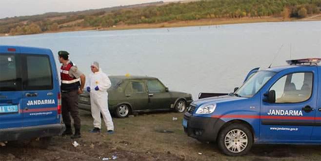 Kayıp kuzenlerin cesetleri sulama göletinde bulundu