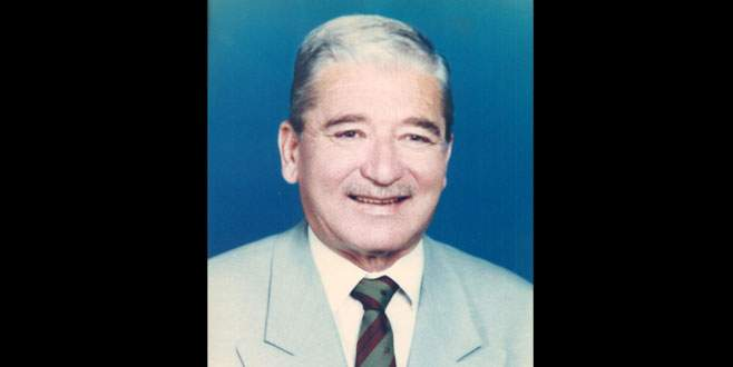 Mehmet Erol vefat etti