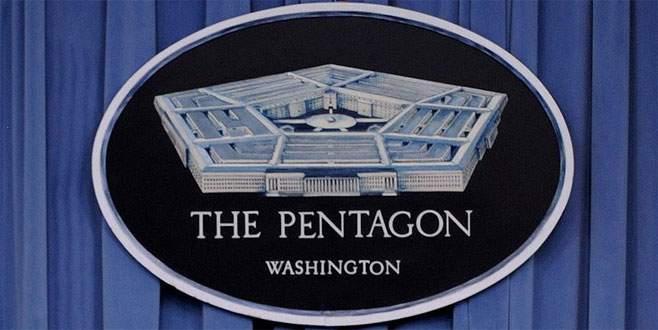 Pentagon'dan 'Kerkük' açıklaması
