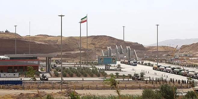 Irak Dışişleri: İran IKBY ile sınırını kapattı