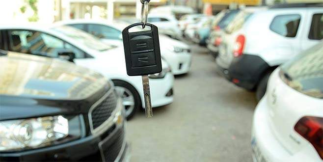 'Yaz bitti diye ikinci el otomobil fiyatı düşmez'