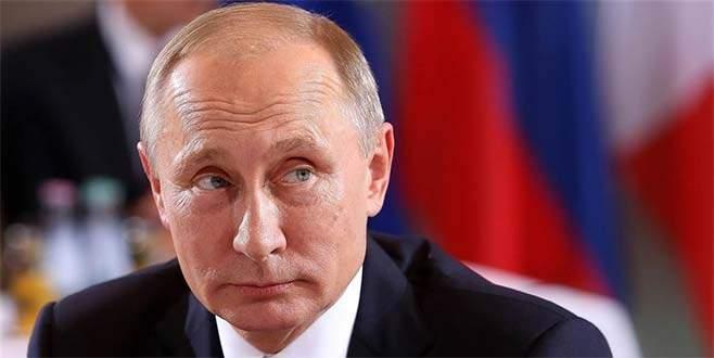 Esad'a cevap Putin'den geldi: Türkiye sayesinde başardık