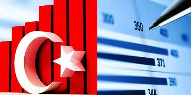 Türk ekonomisi hızlanıyor
