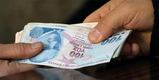 Bursa'da 414 bin mükellef var