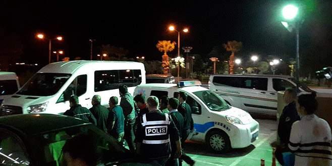 Tüpraş'taki patlamayla ilgili 4 kişi tutuklandı