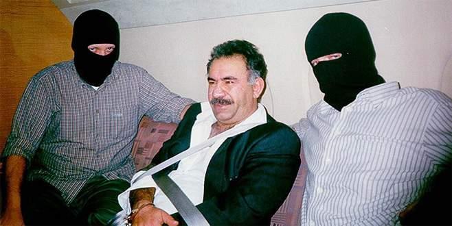 PKK elebaşı Öcalan'ın öldüğüne dair paylaşımlara yalanlama