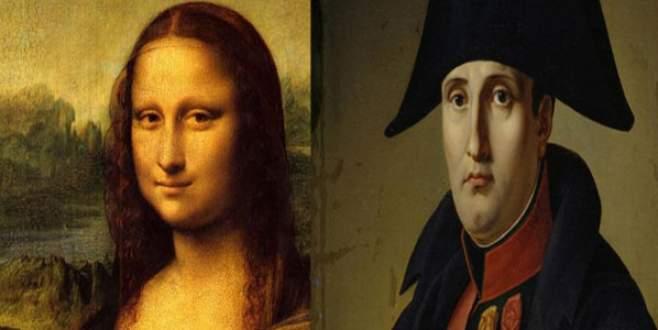Ünlü tablo hakkında bilinmeyen gerçekler