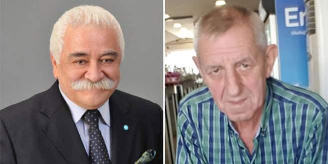 Levent Kırca'ya Bursa'da lokanta masalarını kim sildirdi?
