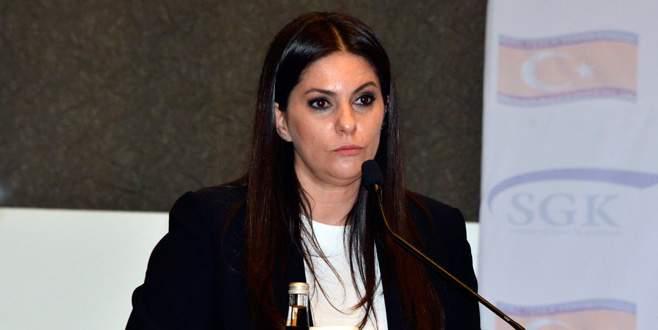 Bakan Sarıeroğlu'ndan 'asgari ücrette vergi dilimi' açıklaması