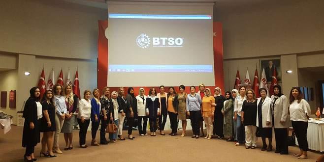 Kadın girişimcilerin Bosna Hersek atağı