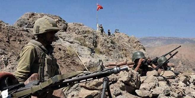Öldürülen teröristler, 23 şehidin failleri çıktı