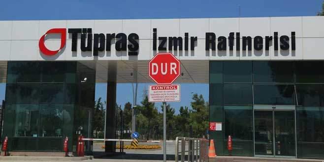 Tüpraş'taki patlamayla ilgili 7 kişi gözaltında