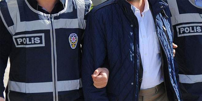 33 ilde FETÖ operasyonu: 46 gözaltı
