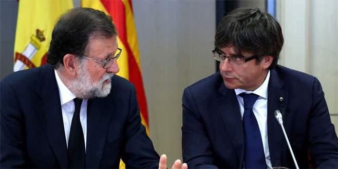 Rajoy'dan ültimatom