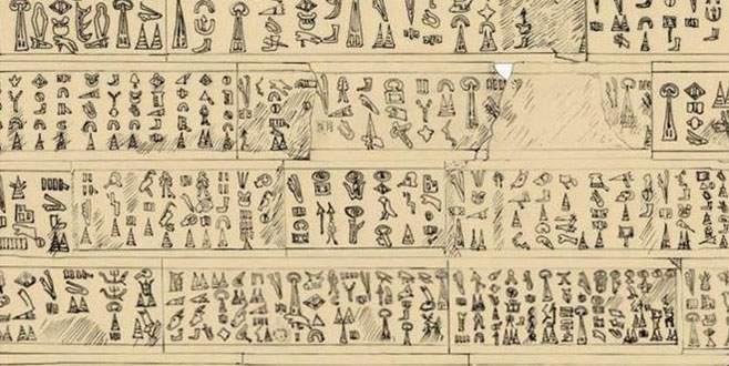 Anadolu medeniyetlerinin çöküşünün ardındaki sır çözüldü