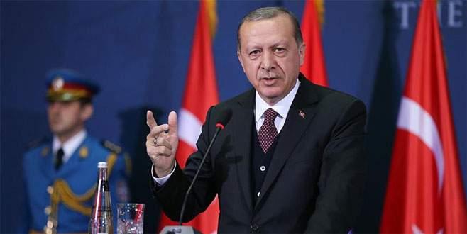 'FETÖ'yü Balkanlar'dan da söküp atacağız'