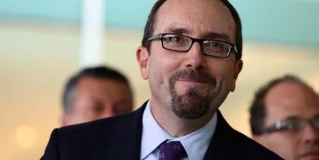 ABD Büyükelçisi Bass: 'Vize kararını ABD Hükümeti aldı'