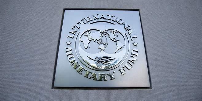 IMF'den 'Türkiye' ile ilgili ikinci açıklama!