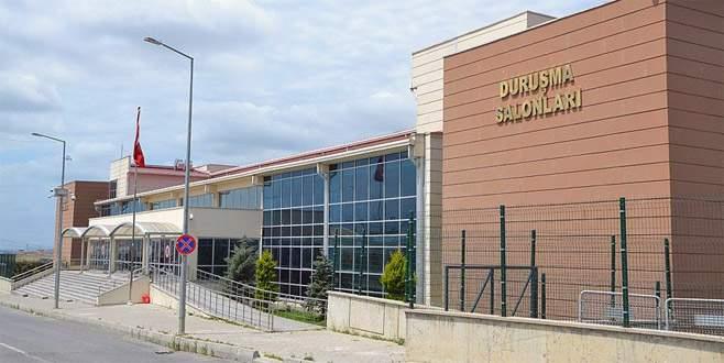 İBB'nin 'Lojistik Destek Merkezi işgali' davasında karar