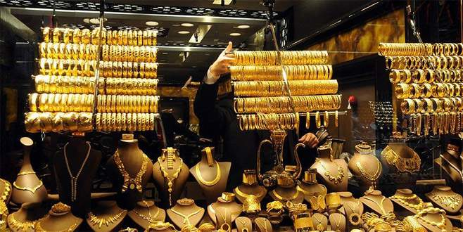 Eylülde en çok altın kazandırdı