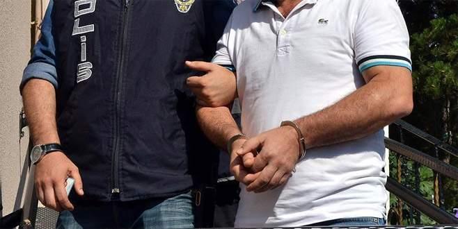 Polis Akademisi sorularını çalan 36 kişi gözaltına alındı