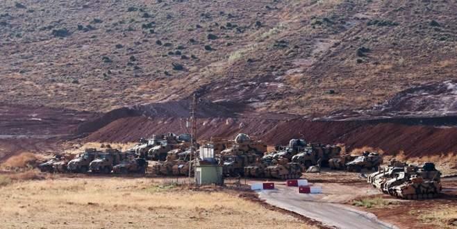 İdlib'de çatışma! Sesler Reyhanlı'dan duyuluyor…