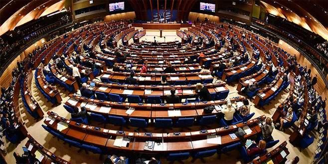Avrupa Konseyi'nden FETÖ sanığına ödül
