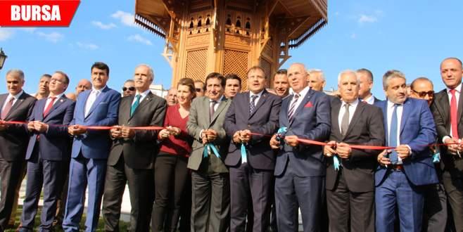 Balkanlar'a yatırım çağrısı