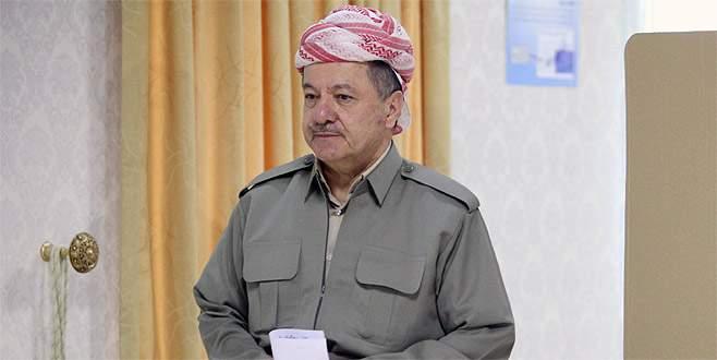 Barzani'ye referandum davası açılacak