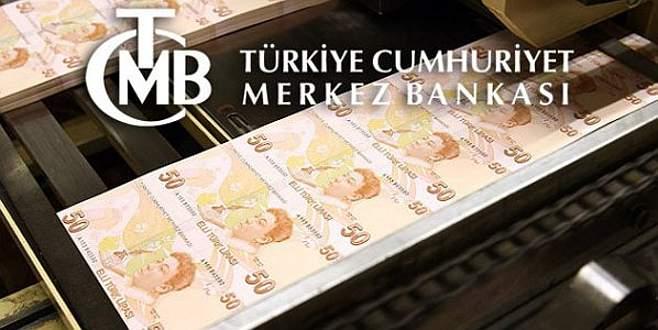 Merkez Bankası'ndan döviz açıklaması!