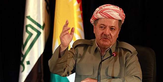 Mesut Barzani: Hiçbir güç referandumu iptal edemez