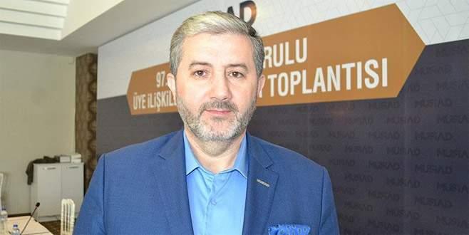 Türkiye'de faizler çok yüksek